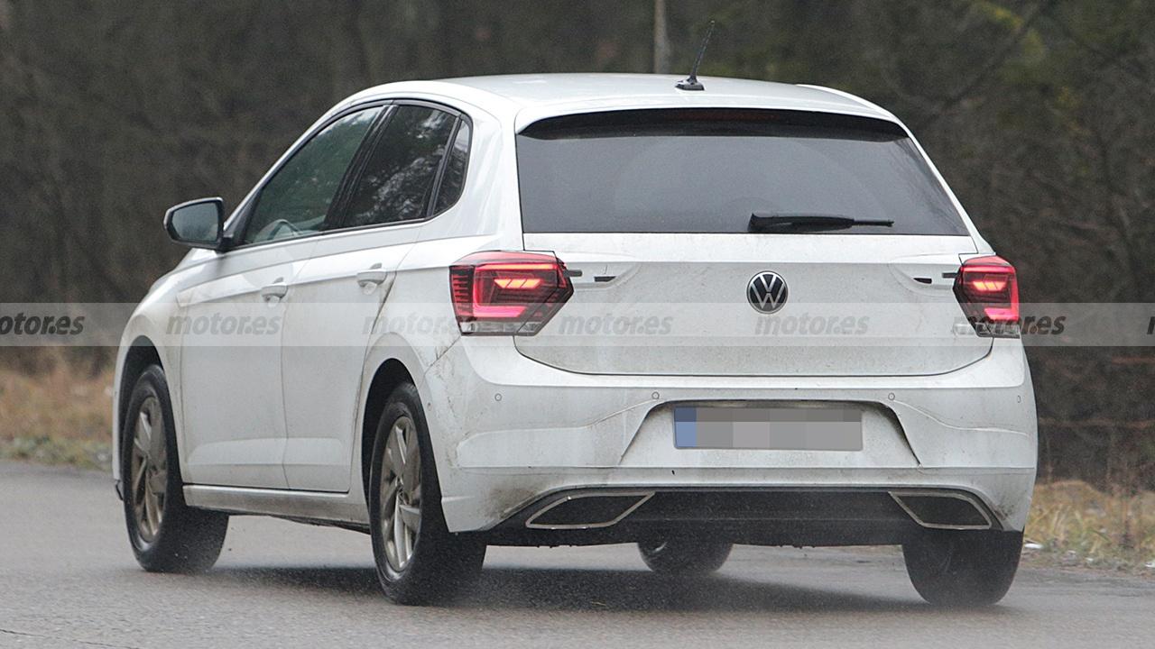 2021 - [Volkswagen] Polo VI Restylée  - Page 4 Volkswagen-polo-2022-fotos-espia-202174394-1610444615_11