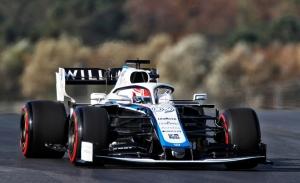 Williams se encomienda a Mercedes: usarán sus cajas de cambio a partir de 2022