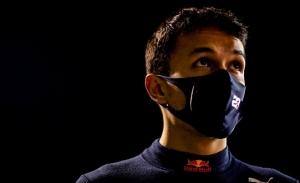 Alex Albon, dispuesto a volver a AlphaTauri en 2022: «Quiero estar en la F1»