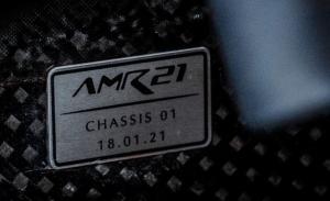 Así suena el AMR21, el coche de Vettel y Stroll para la temporada 2021