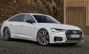 Audi mejora la batería y autonomía de los A6 y A7 Sportback híbridos enchufables