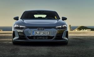 Llega el nuevo Audi e-tron GT, el Gran Turismo eléctrico se estrena por todo lo alto