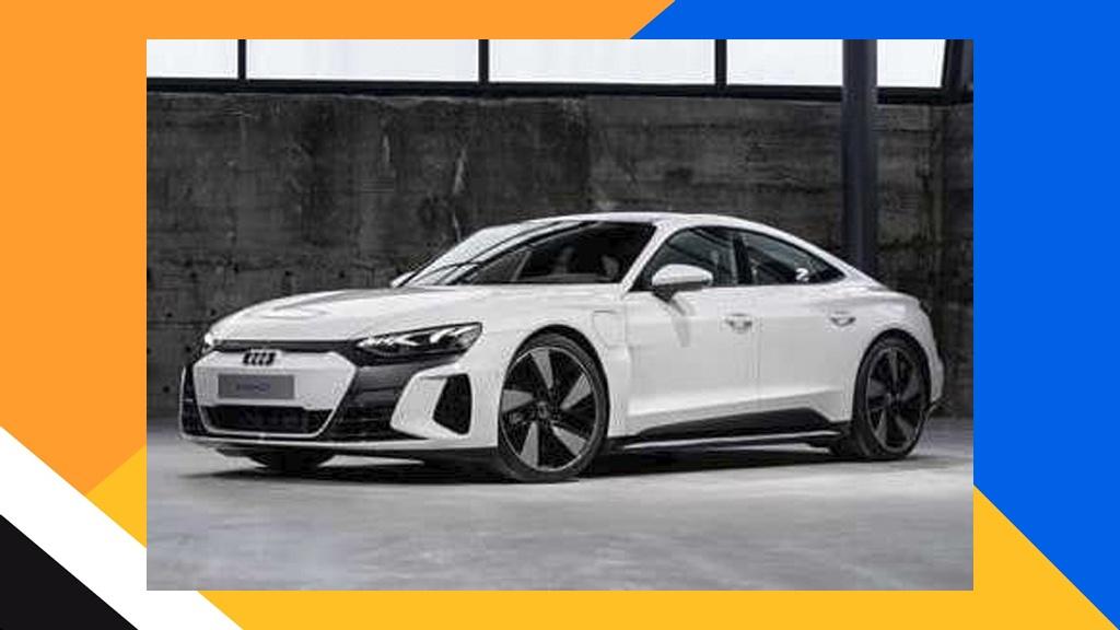 Una filtración descubre el nuevo Audi e-tron GT a unos días de su debut mundial