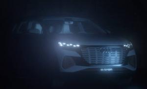 Italia inaugura los libros de reservas del nuevo Audi Q4 e-tron 2021