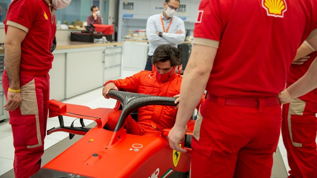 Binotto y el Ferrari SF21: «La potencia y el drag ya no son un problema»