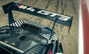 BMW tiene el objetivo de homologar el nuevo BMW M4 GT3 en otoño