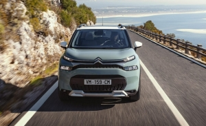 Citroën C3 Aircross 2021, el crossover francés estrena imagen y novedades