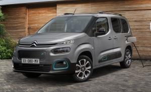 Citroën ë-Berlingo, una furgoneta eléctrica llamada a ser protagonista