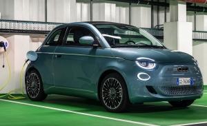 ¿Será Italia un oasis para los coches urbanos eléctricos? Cifras para el optimismo