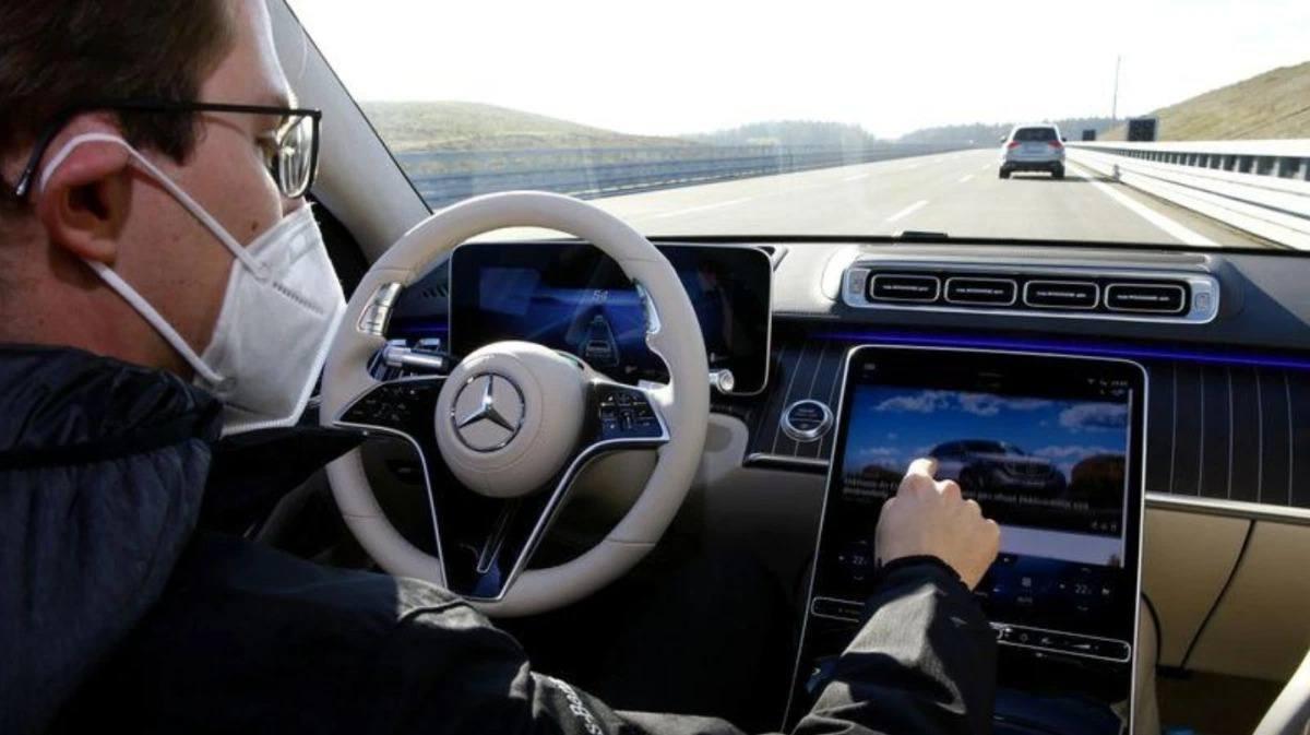 Alemania aprueba el anteproyecto de ley de conducción autónoma, con lagunas
