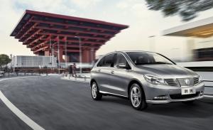 Denza, la marca/JV de Daimler y BYD, tiene un futuro difícil
