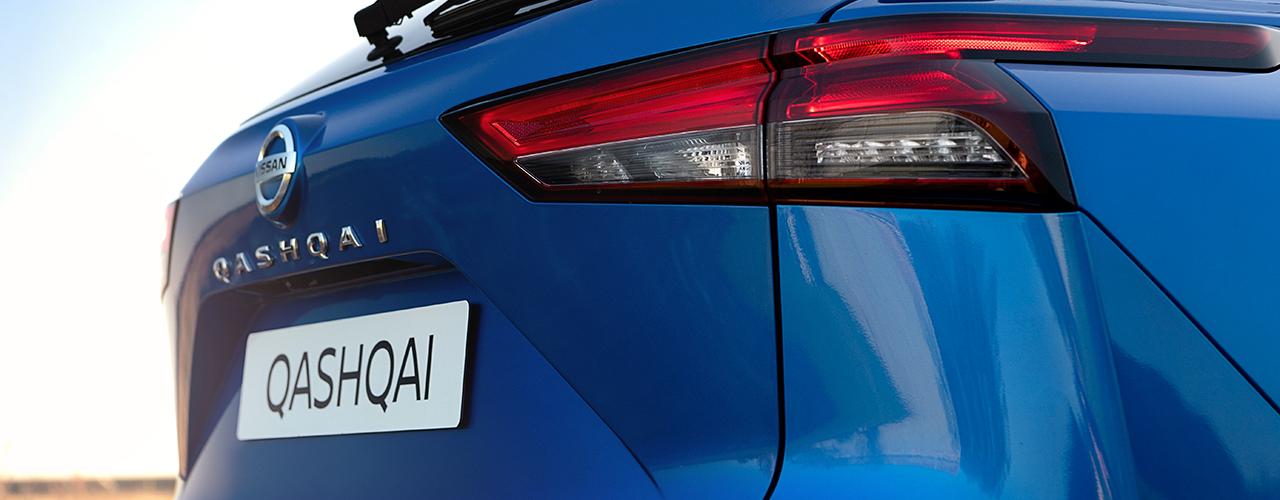 Nissan Qashqai 2021, toma de contacto con la tercera generación del pionero (con vídeo)