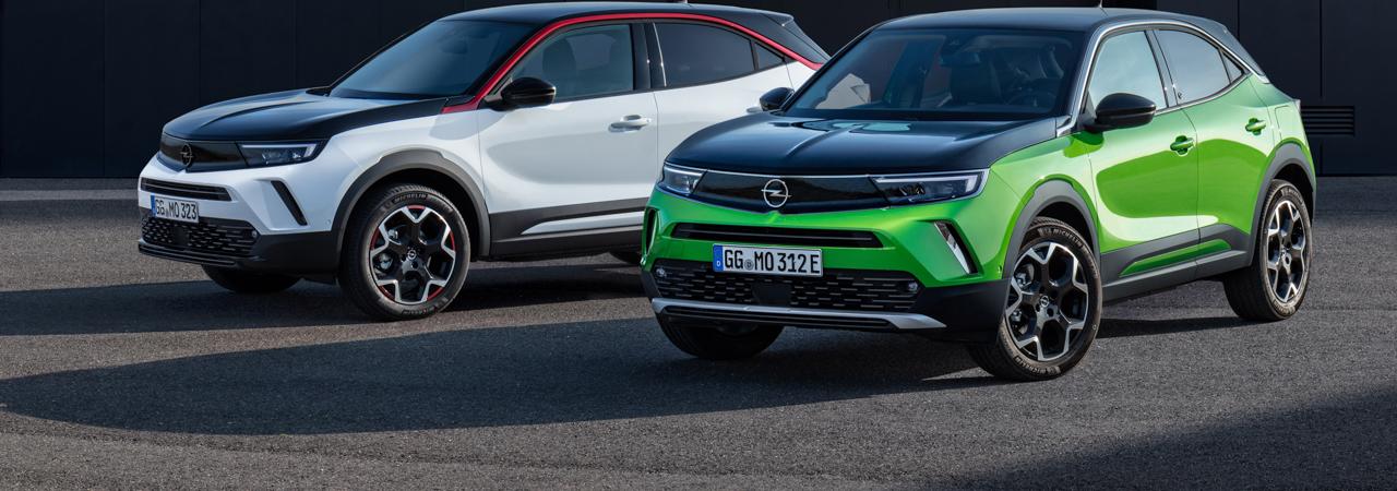 Prueba Opel Mokka 2021, a por la reconquista (Con vídeo)