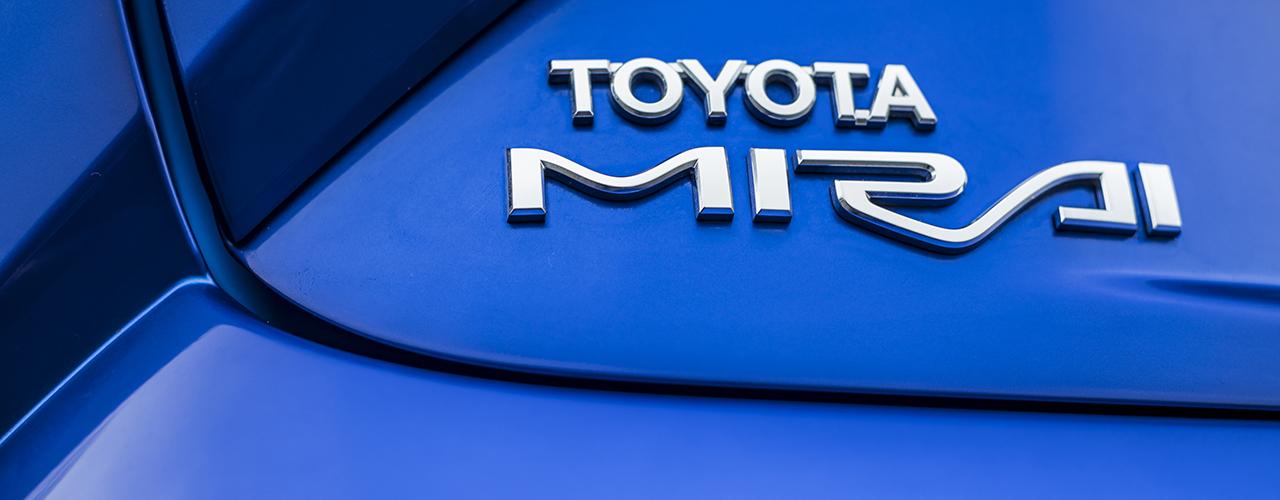 Prueba Toyota Mirai 2021: silencio, se rueda (con vídeo)