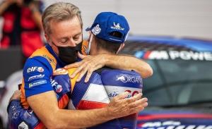 Dorna e IRTA amplían su vínculo como soporte de MotoGP hasta 2026