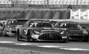 El DTM apuesta por la empresa austriaca AVL para el 'BoP' de sus GT3