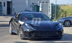 Una fuente anónima asegura que el Ferrari 812 GTO llegará este año