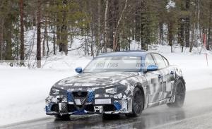 El Maserati GranTurismo 2022, cazado bajo la mula de pruebas de estas fotos espía