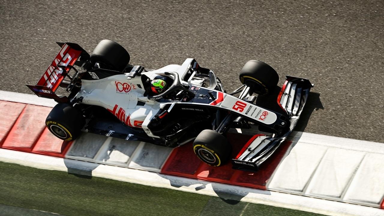 Haas apunta a peor equipo y su estrategia para 2021 no ayudará
