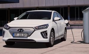 Hyundai reemplazará la batería de 82.000 coches eléctricos por riesgo de incendio
