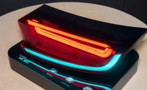 Hyundai HLED, la tecnología de iluminación que promete diseños imposibles