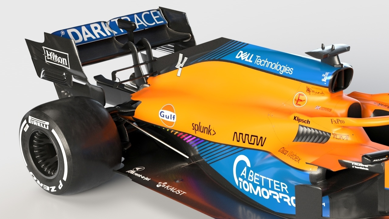 ¿Cuál será el impacto real de las nuevas reglas en la velocidad de los F1 de 2021?