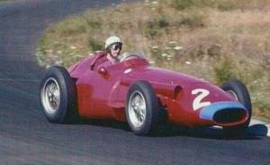 Jean Behra, la alegría de la velocidad