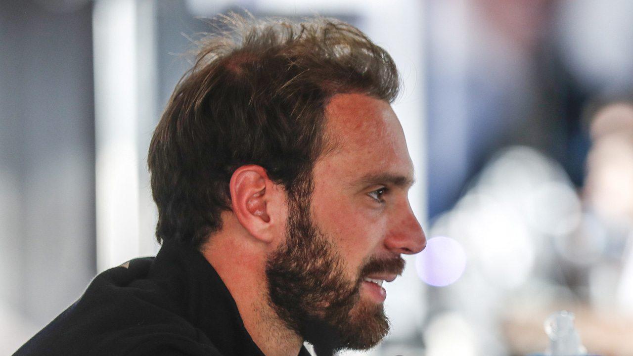 Jean-Eric Vergne: «Peugeot sólo puede tener el objetivo de ganar»