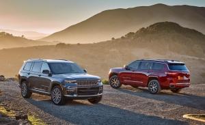 La Nación Cherokee pide a Jeep que deje de emplear su nombre