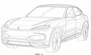 Nuevas patentes filtradas de Karma dejan al descubierto un SUV totalmente nuevo