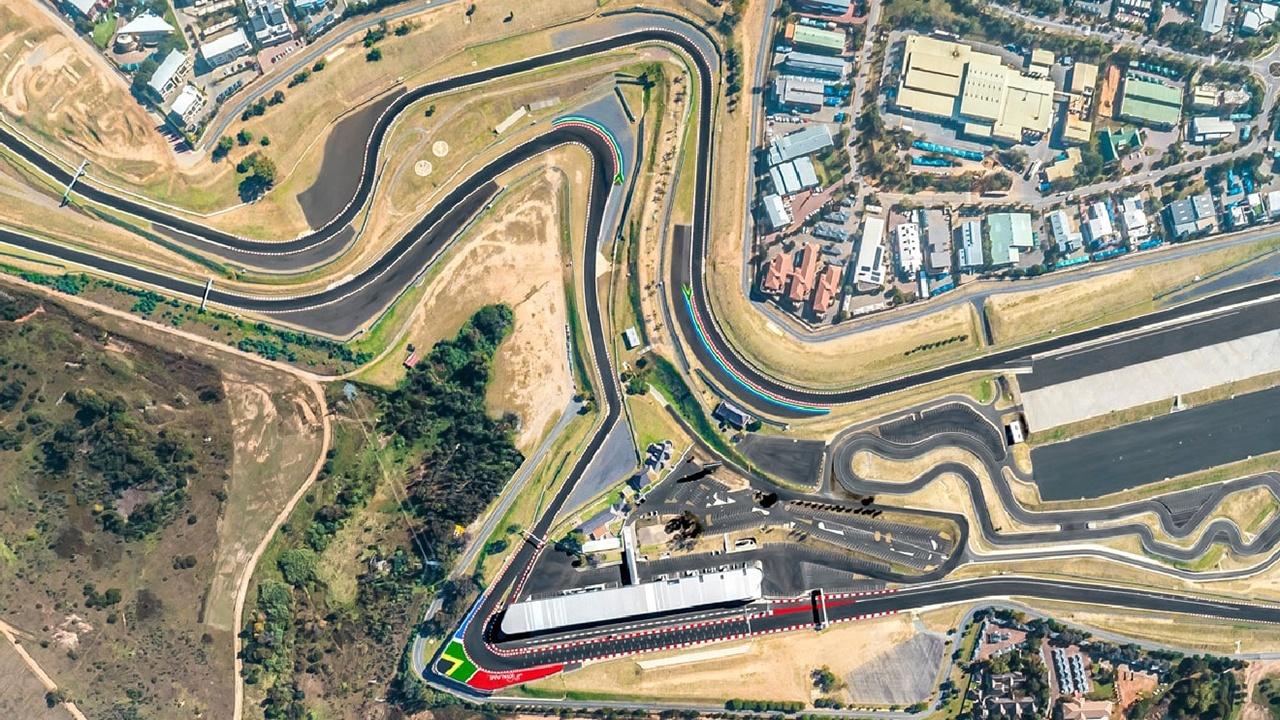 La Fórmula 1 estudia volver a África más pronto que tarde