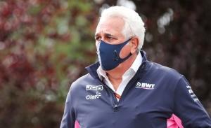 Lawrence Stroll no se corta: fichar a Hamilton, las críticas a Lance y la crisis de Vettel