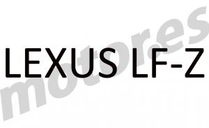 Lexus LF-Z, un nuevo nombre filtrado del registro de patentes esconde un SUV coupé