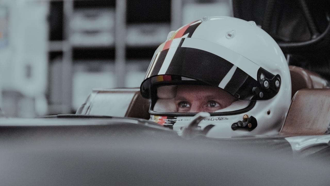 ¿Veremos al mejor Vettel en Aston Martin?: «Es como tener un ingeniero al volante»