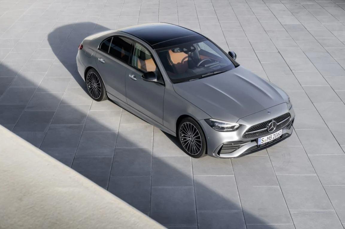 Los futuros Mercedes EQC llegarán en 2024, en carrocerías berlina y SUV