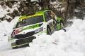Andreas Mikkelsen ya suena como piloto de M-Sport para el WRC 2022