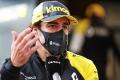 Asi fue el accidente de Fernando Alonso: chocó contra una conductora que entraba a un supermercado
