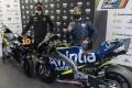 Avintia presenta su renovado proyecto para la temporada 2021 de MotoGP