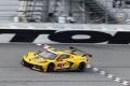Alexander Rossi: «El Corvette Z06 será un Corvette C8.R de carreras sin pegatinas»