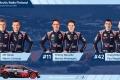 Craig Breen pilotará el tercer Hyundai i20 WRC Coupé en el Arctic Rally