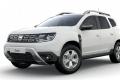 El nuevo Dacia Duster Van llega al Reino Unido, un aliado para el mundo laboral