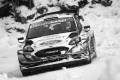 Ford confirms financial support for M-Sport ahead of WRC 2022