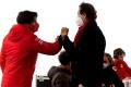 John Elkann, CEO de Ferrari: «La Scuderia debe empezar de nuevo con humildad»