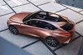 Lexus LF 2022, los japoneses plantarán cara al Range Rover con un nuevo SUV
