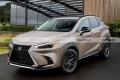 Primera recreación del futuro Lexus NX 2022, el SUV japonés será más sofisticado