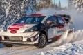 Lista de inscritos del Arctic Rally del WRC 2021