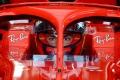 Ocho hombres y un objetivo: ganar con Ferrari y Carlos Sainz