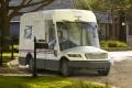El Servicio Postal de EEUU cambia su destartalada flota por una avanzada furgoneta