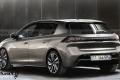 Peugeot e-308, un coche eléctrico temido por el Volkswagen ID.3 y el Nissan Leaf