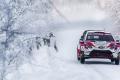 El promotor del Arctic Rally define las claves de su debut en el WRC